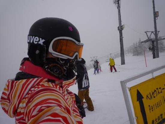 パークとモーグルコースの充実度はエリアトップクラス|神立スノーリゾート(旧 神立高原スキー場)のクチコミ画像