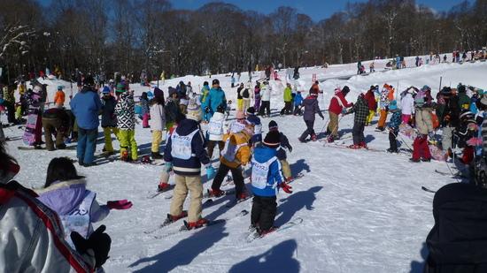 毎年行きます|たんばらスキーパークのクチコミ画像