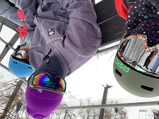 上達はやっ|車山高原SKYPARKスキー場のクチコミ画像