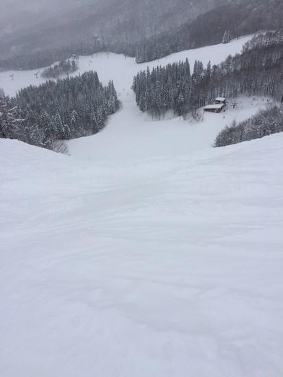 雪質最高|蔵王温泉スキー場のクチコミ画像