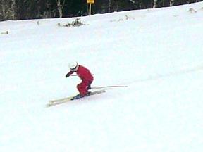後一雪|信州松本 野麦峠スキー場のクチコミ画像
