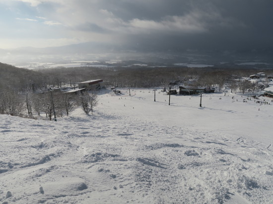 ニセコアンヌプリ国際スキー場のフォトギャラリー4
