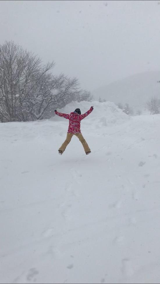米沢スキー場のフォトギャラリー1