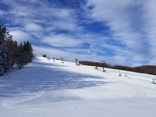 今シーズンは2回目|菅平高原スノーリゾートのクチコミ画像2