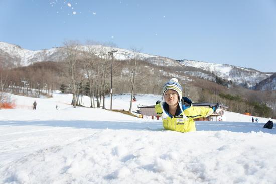子供むけ|箕輪スキー場のクチコミ画像1