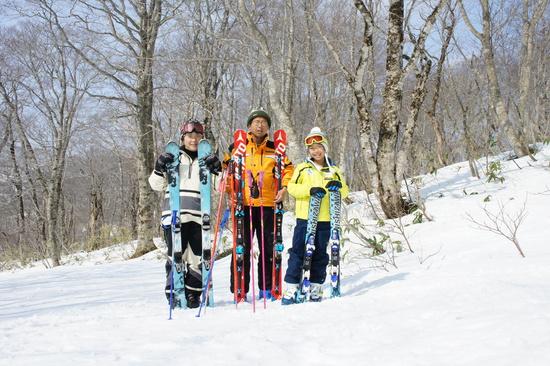子供むけ|箕輪スキー場のクチコミ画像3