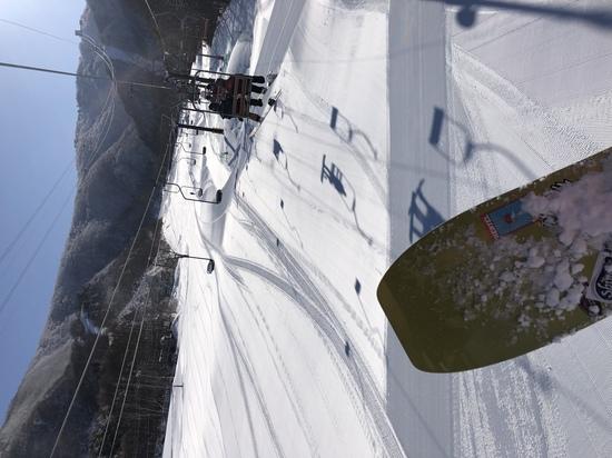 初心者から上級者まで|竜王スキーパークのクチコミ画像