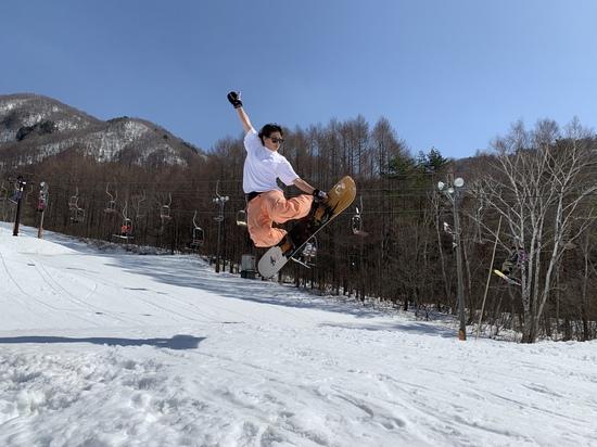 初心者から上級者まで|竜王スキーパークのクチコミ画像2