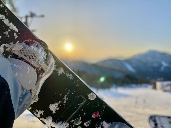竜王スキーパークのフォトギャラリー1