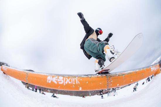 かぐらパーク|かぐらスキー場のクチコミ画像
