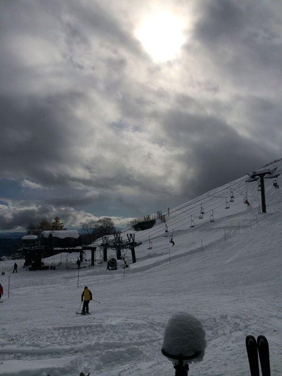 プレオープン|白馬八方尾根スキー場のクチコミ画像