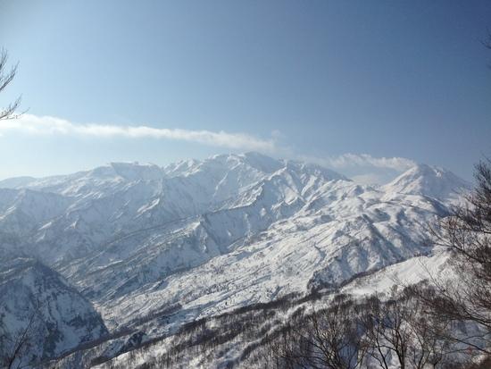 良かったです|シャルマン火打スキー場のクチコミ画像2