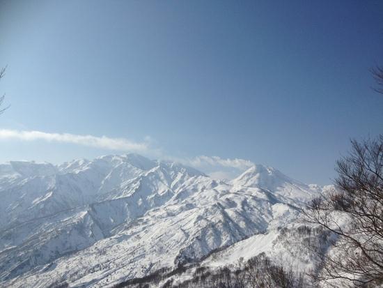 良かったです|シャルマン火打スキー場のクチコミ画像3