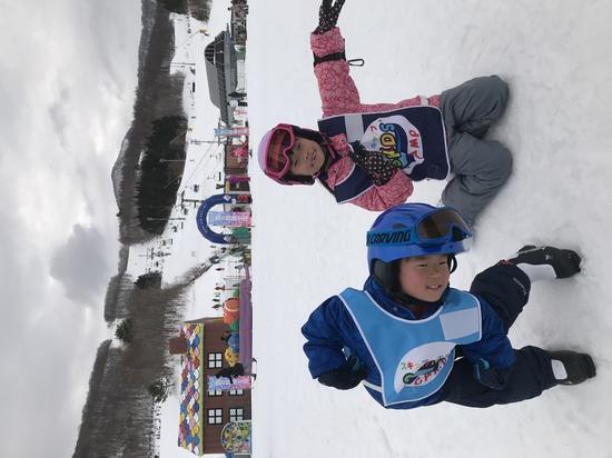 SKIDSでレベルアップ!|スプリングバレー泉高原スキー場のクチコミ画像