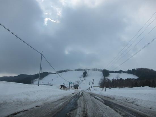 本日のスキーリレー3箇所目|長沼スキー場のクチコミ画像2