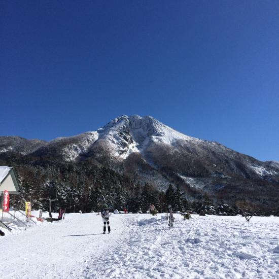天気良好♪|丸沼高原スキー場のクチコミ画像