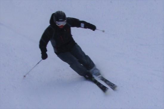 今日は空き空き|信州松本 野麦峠スキー場のクチコミ画像