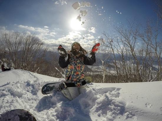 Mt.KOSHA よませ温泉スキー場 & X-JAM 高井富士のフォトギャラリー2