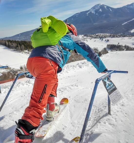 クロスコース|車山高原SKYPARKスキー場のクチコミ画像
