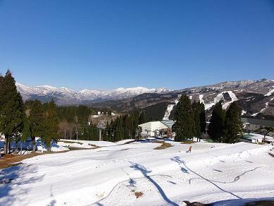 11月21日白鳥高原オープン!|スノーウェーブパーク白鳥高原のクチコミ画像