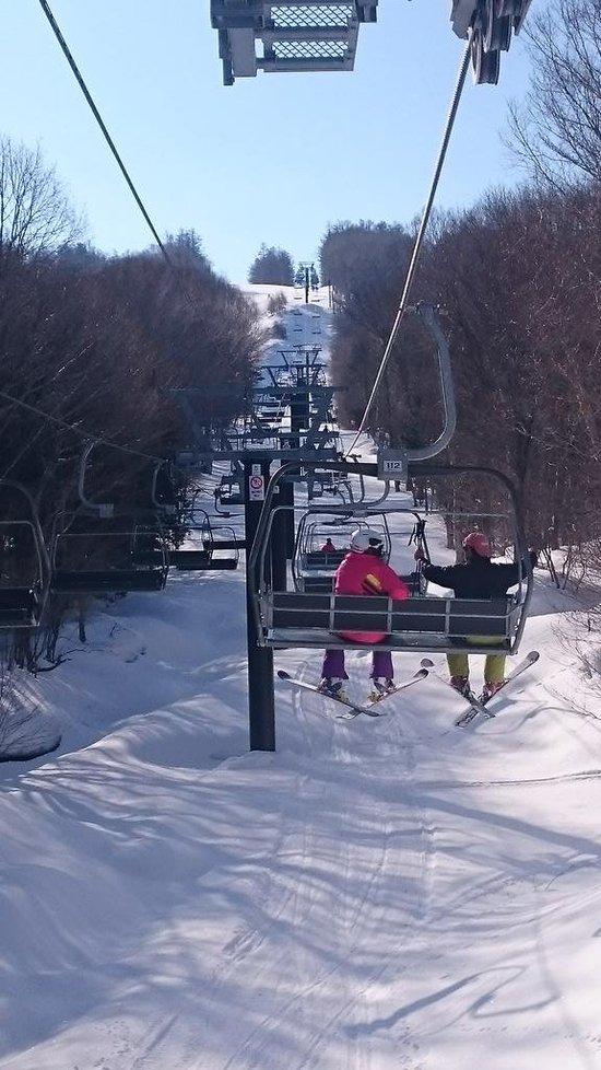 好きなゲレンデ|しらかば2in1スキー場のクチコミ画像