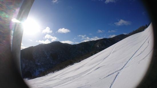 平日がいいですよ|神鍋高原 万場スキー場のクチコミ画像