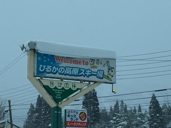 今日は最高でした|ひるがの高原スキー場のクチコミ画像