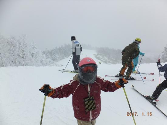 木曽福島スキー場のフォトギャラリー4