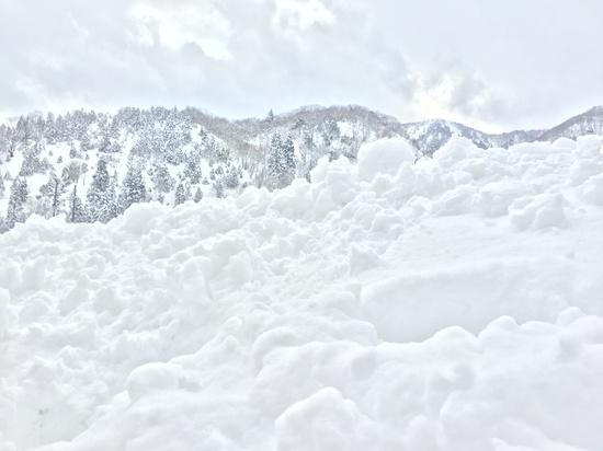 国境高原スノーパークのフォトギャラリー1