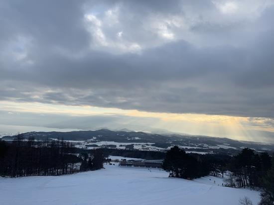 猪苗代リゾートスキー場のフォトギャラリー2