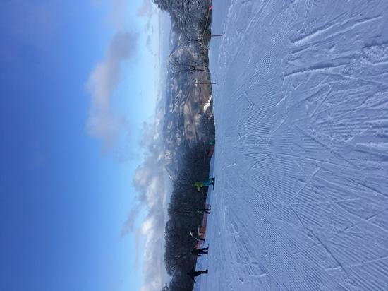 天気良し|箕輪スキー場のクチコミ画像