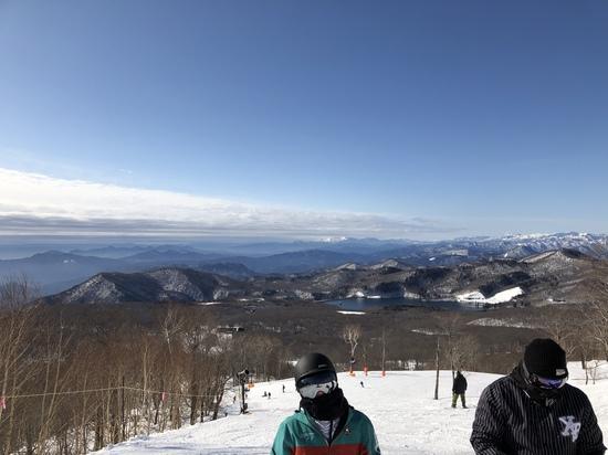 天気良くて最高でした!|たんばらスキーパークのクチコミ画像