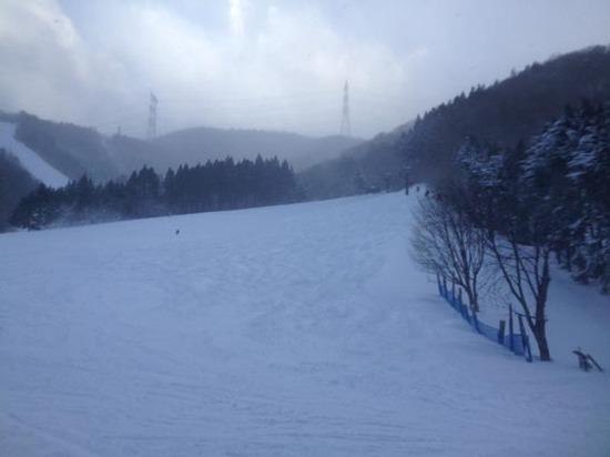 赤沢スキー場が意外に良い!|みなかみ町営赤沢スキー場のクチコミ画像