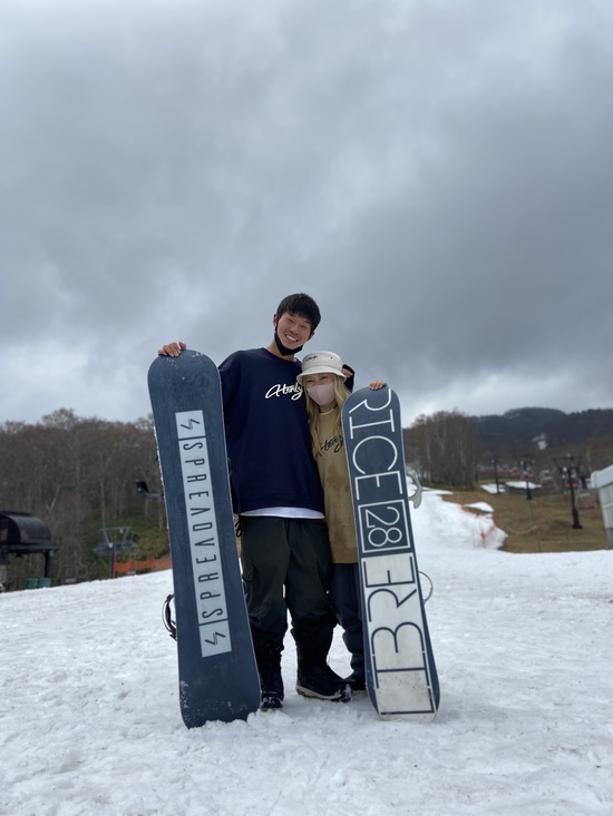 たんばらスキーパークのフォトギャラリー2