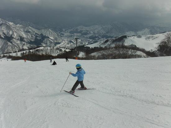 子供に良い|GALA湯沢スキー場のクチコミ画像1