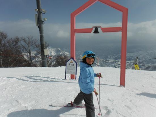 子供に良い|GALA湯沢スキー場のクチコミ画像2