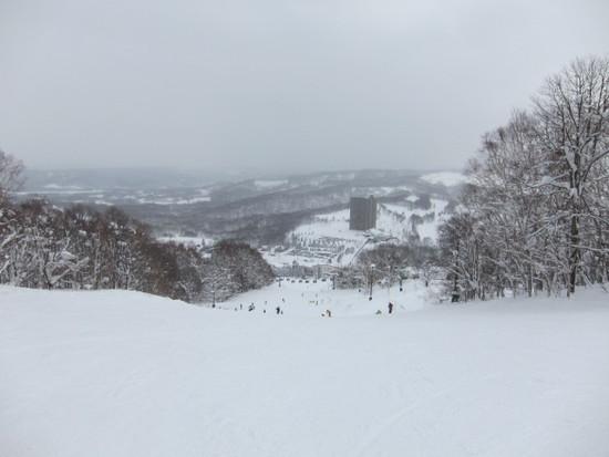 2014/02/02(日) 北海道ルスツリゾートの速報|ルスツリゾートのクチコミ画像