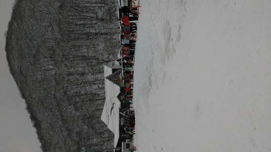 全エリアオープン日|かぐらスキー場のクチコミ画像