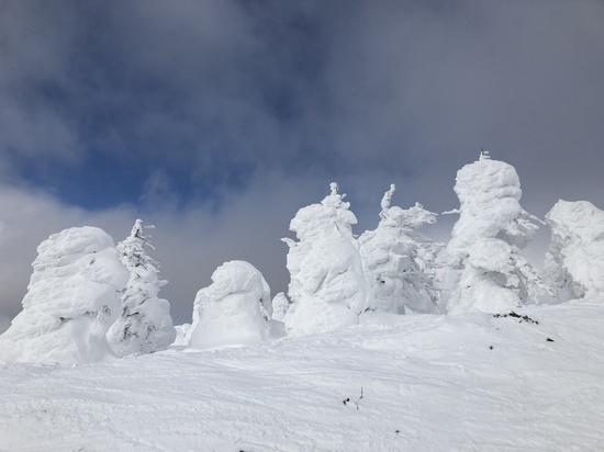 大人になっても女子旅スキー!|蔵王温泉スキー場のクチコミ画像
