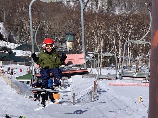 八千穂高原スキー場のフォトギャラリー2