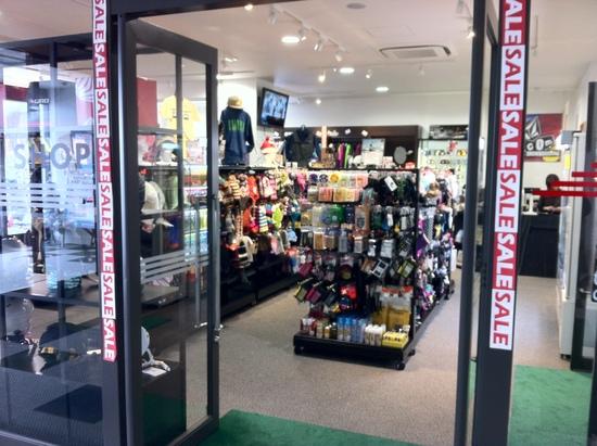 セール始まってましたw|ニセコマウンテンリゾート グラン・ヒラフのクチコミ画像