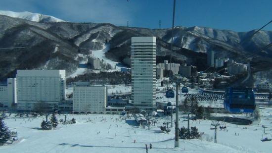キッズパーク利用と二時間券利用|苗場スキー場のクチコミ画像