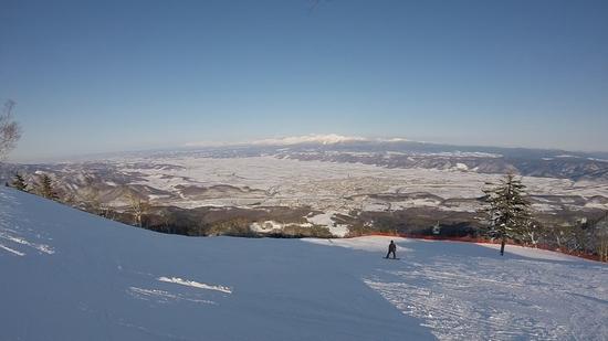 富良野で滑ってきました|富良野スキー場のクチコミ画像