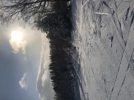 またまた富良野|富良野スキー場のクチコミ画像