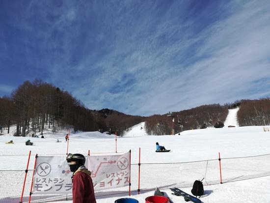 八千穂高原スキー場のフォトギャラリー1
