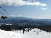 ファミリーにお勧めです。|サンメドウズ清里スキー場のクチコミ画像