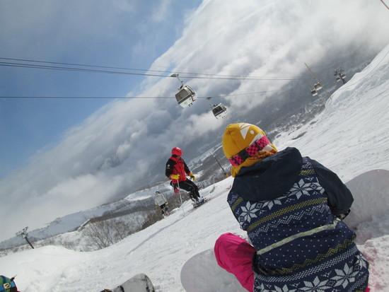 広々ゲレンデ|栂池高原スキー場のクチコミ画像