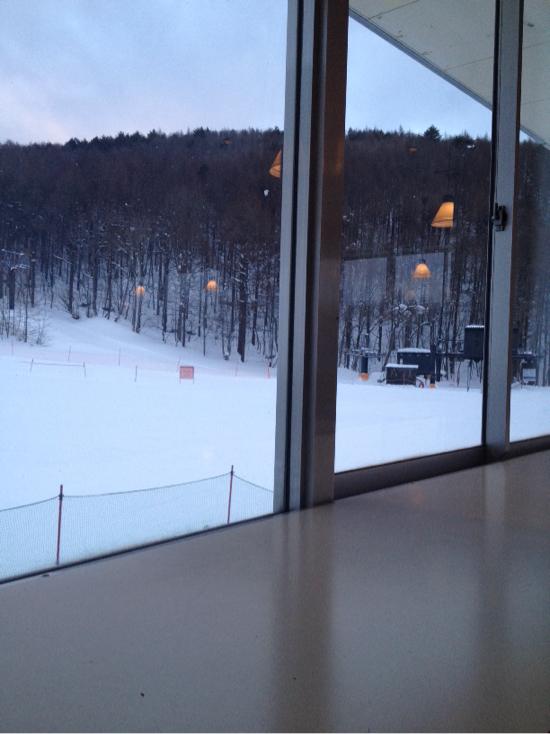 メニュー|八幡平リゾート パノラマスキー場&下倉スキー場のクチコミ画像