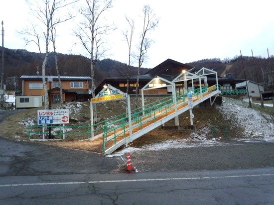 初滑り|八千穂高原スキー場のクチコミ画像