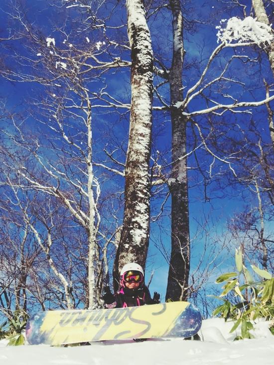 今年も来たよ!|たんばらスキーパークのクチコミ画像